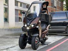自售2020年 ADiva 新款AD1 200 ROLL Lock白牌三輪機車