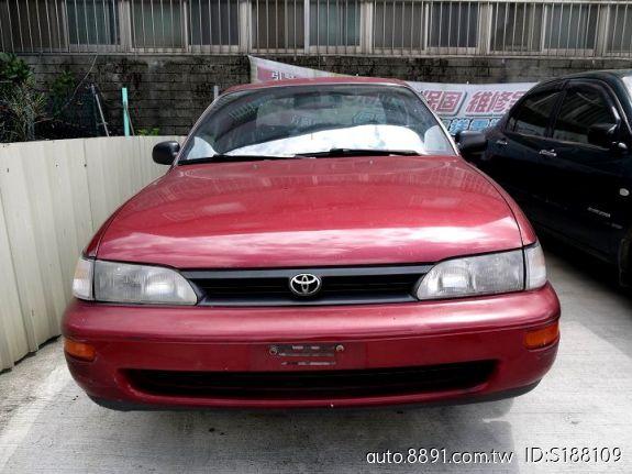 すべてのモデル toyota corona 1.6 中古車 : auto.8891.com.tw