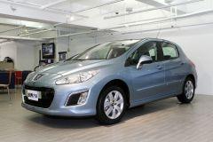 2014 Peugeot 308 1.6 e-HDi Active