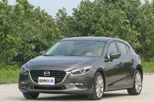Mazda 2018 3 5D 旗艦型