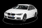 BMW 3-Series Sedan 綜述頁