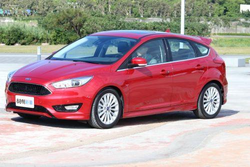 Ford/福特 Focus 5D