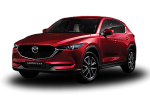 Mazda CX-5 綜述頁