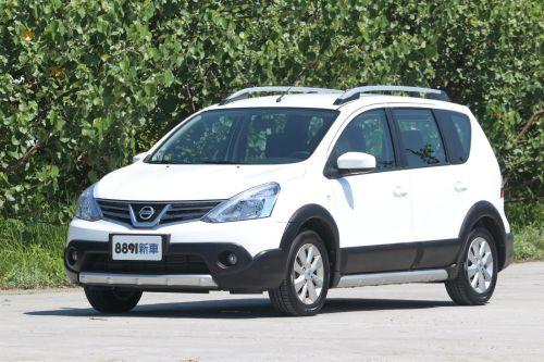 Nissan/日產 Livina