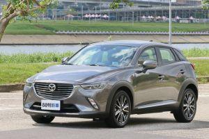 Mazda 2018 CX-3 Sky-G尊榮型