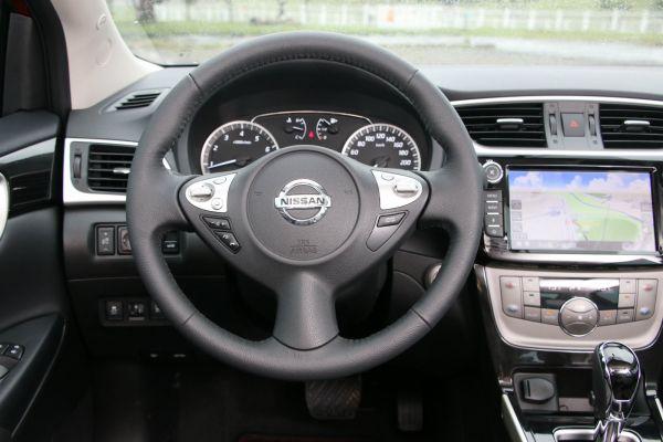 【圖】Nissan/日產 - 2018 Sentra 汽車價格,新款車型,規格配備,評價,深度解析-8891新車