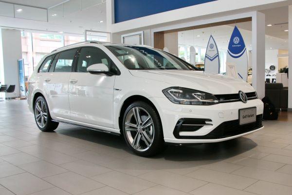 Volkswagen golf variant 8891 for R line exterieur golf variant
