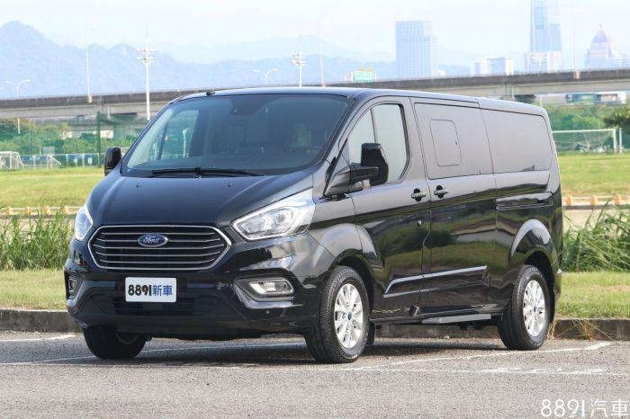 Ford Tourneo Custom/旅行家 外觀圖片