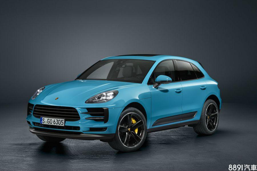 【圖】Porsche/保時捷 - 2019 Macan 汽車價格,新款車型,規格配備,評價,深度解析-8891新車
