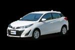 Toyota Yaris 綜述頁