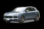 Porsche Cayenne 綜述頁